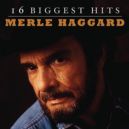 MERLE HAGGARD - Merle Haggard: 16 Biggest Hits - Zortam Music