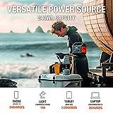 Jackery Portable Power Station Explorer 240, 240Wh