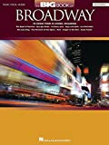 The Big Book Of Broadway: 4th Edition (Big Books of Music)