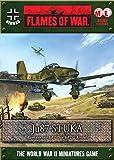 Flames of War Ju87 Stuka