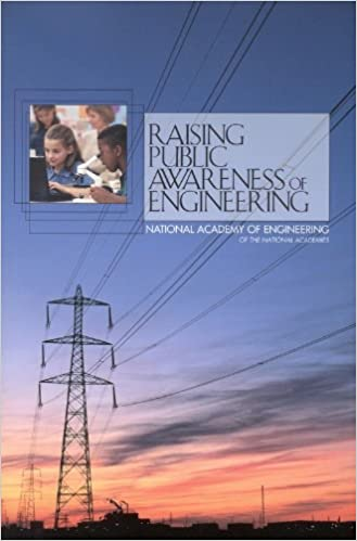 Book Raising Public Awareness of Engineering