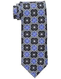 Geoffrey Beene mens big-tall Big-tall at All Hours Neat Tie
