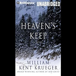 Heaven's Keep Audiobook