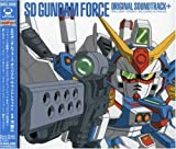 Sd Gundam Force by Animation(O.S.T.) (2004-12-01)