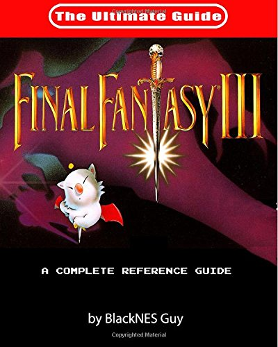 Download SNES Classic: The Ultimate Guide To Final Fantasy III ebook