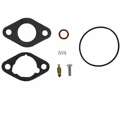 Generac 0C1535ESV OEM RV Generator Carburetor Repair Kit - Complete Parts
