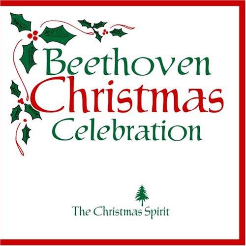 Beethoven Christmas Celebration (Christmas Beethoven Music)