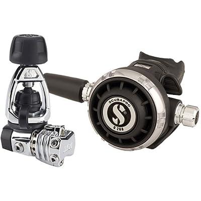 ScubaPro MK21/G260 Balanced Scuba Diving Regulator