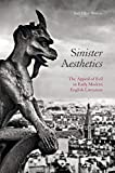 "Joel Elliot Slotkin, ""Sinister Aesthetics: The Appeal of Evil in Early Modern Literature"" (Palgrave, 2017)"