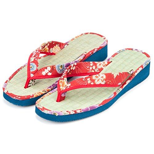 The Japanese Shop - Zapatos con tacón mujer