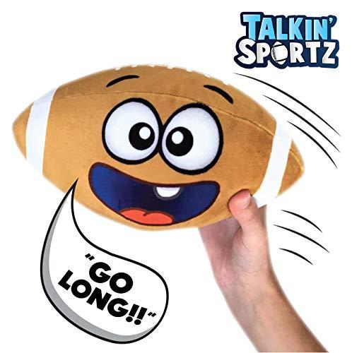 Move2Play Talkin' Sports,...