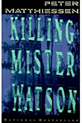 Killing Mister Watson (Shadow Country Trilogy Book 1) Kindle Edition
