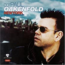 Global Underground 007:New York by Paul Oakenfold