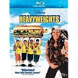 Heavyweaights [Blu-ray]
