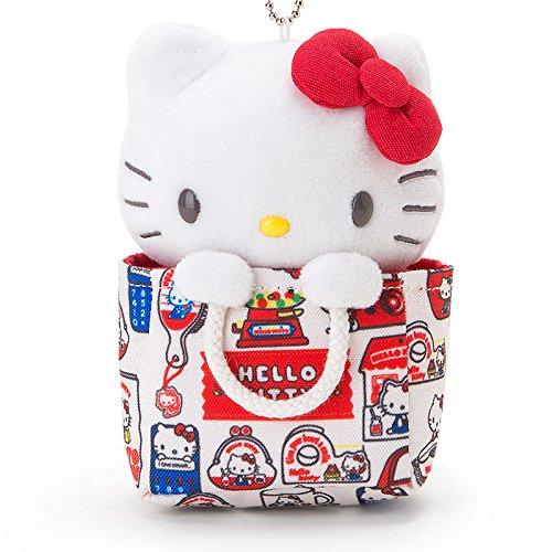 Hello Kitty mascot holder (retro pop)