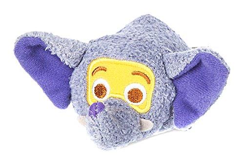Disney Tsum Tsum Zootopia Ele-Finnick 3.5