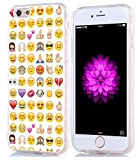 Iphone 6S Case emoji, Apple Iphone 6 Case personalized unique emoji design