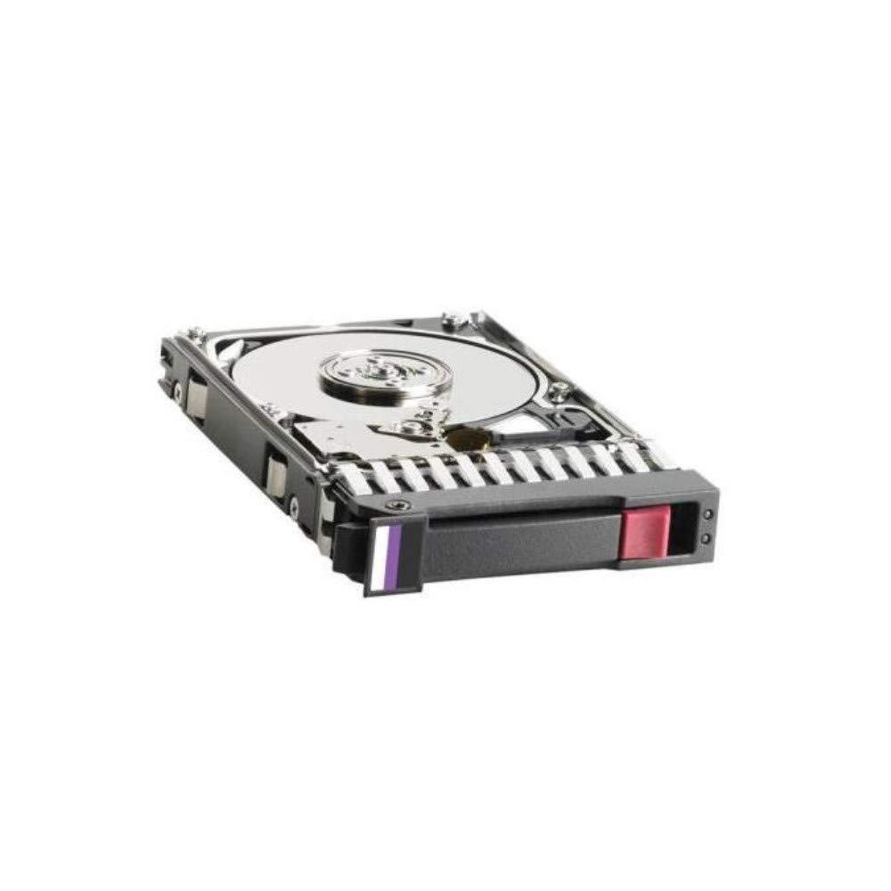 Hewlett Packard Office Dual Port Enterprise Hard Drive 1228.8 Serial_Interface 0 MB Cache 2.5-Inch Internal Bare or OEM Drives J9F48A (Renewed)
