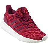 Adidas NEO Womens Cloudfoam Ultimate W Sneaker, Shock Red/Mystery Ruby Deal (Small Image)