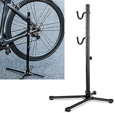 Estante de almacenamiento de bicicletas de interior Estante de ...
