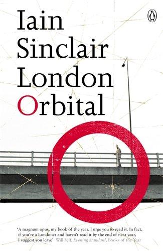 London Orbital: A Walk Around The M25