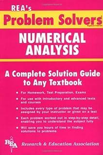 com topology problem solver problem solvers solution numerical analysis problem solver problem solvers solution guides