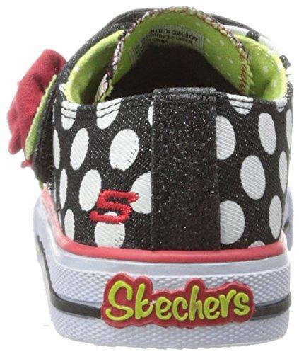 Skechers Shuffles Rosey Girl