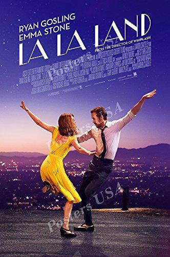Posters USA - La La Land Movie Poster GLOSSY FINISH - MOV568 (24