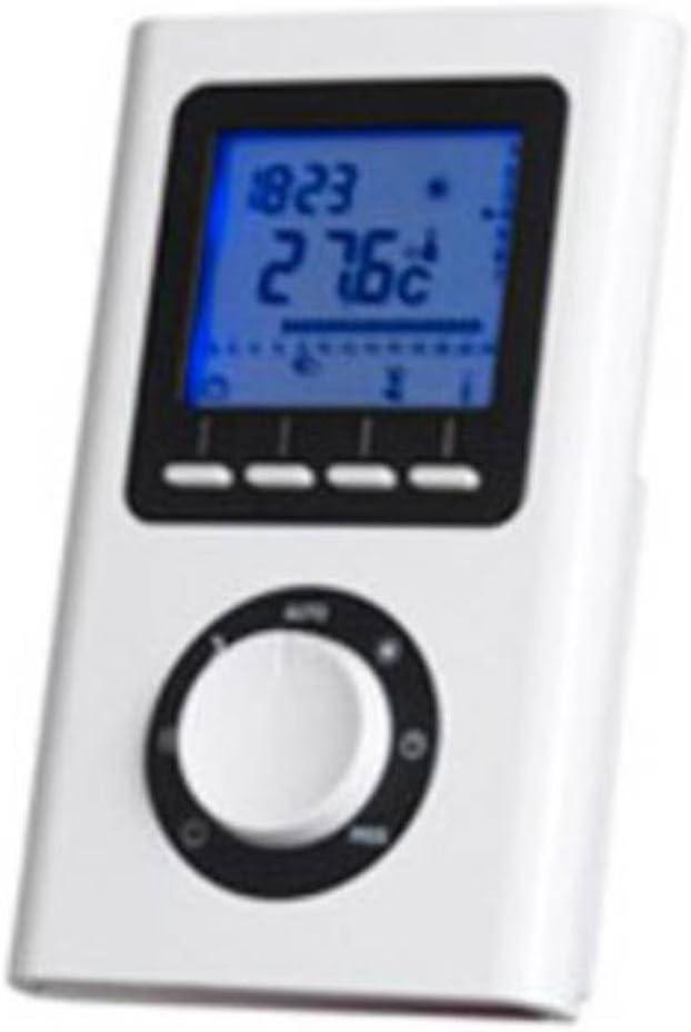 ACOVA Radio frequency room thermostat HP-207-RF