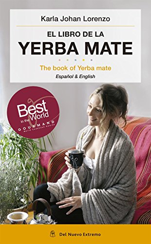 El libro de la yerba mate (Spanish Edition) - Cava Spanish Wine