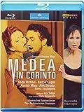 Medea in Corinto [Blu-ray] [Import]