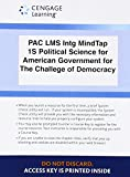img - for LMS Integrated MindTap Political Science, 1 term (6 months) Printed Access Card for Janda/Berry/Goldman/Schildkraut/Manna's The Challenge of Democracy: American Government in Global Politics, 14th book / textbook / text book