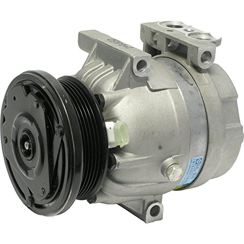 UAC CO 20458C A/C Compressor