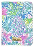 Lilly Pulitzer Passport Cover/Holder/Wallet, Swizzle In