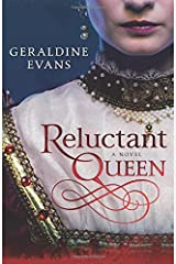 Reluctant Queen: Tudor Historical Novel About The Defiant Little Sister of King Henry VIII (The Tudor Dynasty Series)