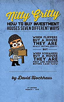 how to buy a second house with equity