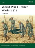 World War I Trench Warfare (1): 1914–16 (Elite) (Pt.1)