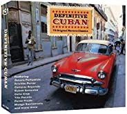 Definitive Cuban / Various