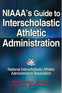 Amazon athletic directors desk reference with web resource niaaas guide to interscholastic athletic administration fandeluxe Choice Image