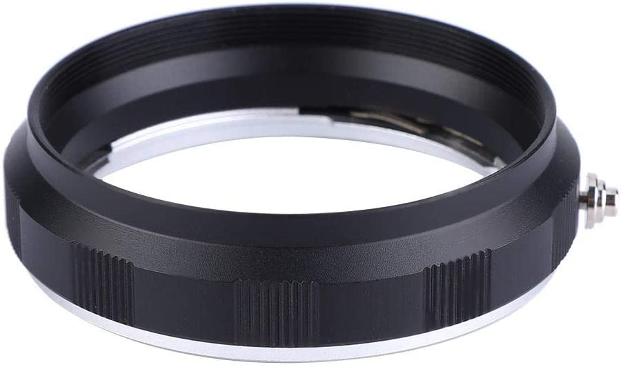 CPL Micro Single Camera Lens Reverse Protection Ring,VBESTLIFE Durable High Strength Lens Filter Protrctive Adapter Ring Supporting Mounting UV for Canon Lens Cap Filter for Canon Nikon
