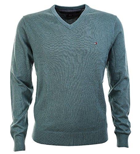 Tommy Hilfiger Cashmere V Neck Sweater