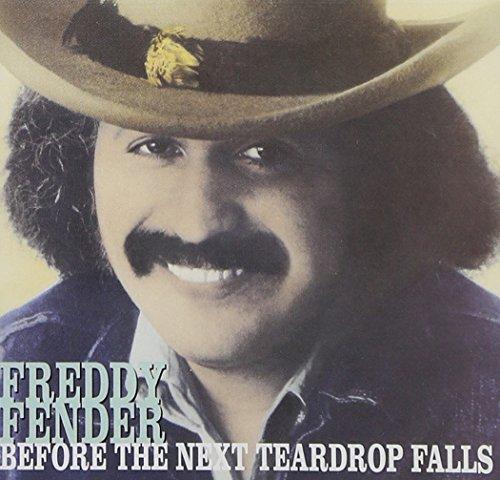 Freddy Fender - Box Set Cd.3 - Zortam Music