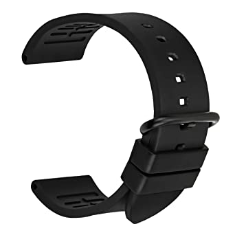 18e486e9cc3 MAIKES Sport Watch Strap