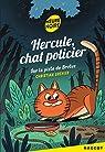 Hercule, chat policier : Sur la piste de Brutus par Grenier