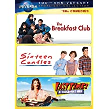'80s Comedies Spotlight Collection