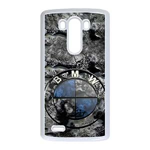 LG G3 Phone Case Bayerische Motoren Werke AG BMW Logo Images Appearance