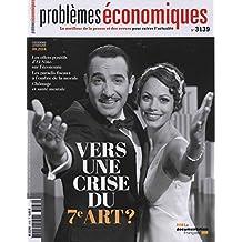 L'industrie du cinéma (Problèmes économiques n°3139)