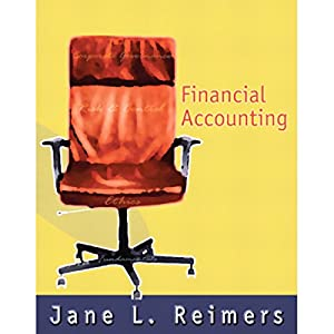 VangoNotes for Financial Accounting, 1/e Audiobook
