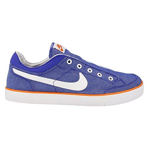 Nike - Capri Slip Txt GS - 644556400 - Color: Azul - Size: 39.0