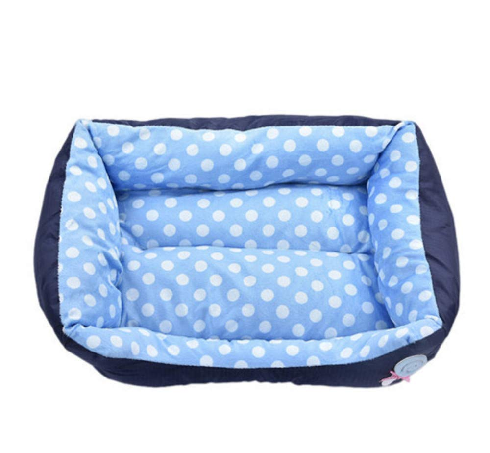 S Pet Beds For Dogs Cats Bedding Detergent Large Cute Wave